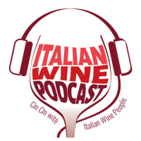 A highlight from Ep. 522 Pinot (Jumbo Shrimp Guide to Italian Wine Book 2)