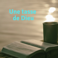 A highlight from Une tasse de S#2 ep#17 Delice