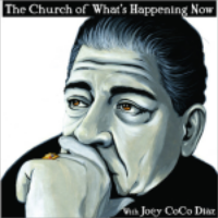 A highlight from #061 | UNCLE JOEY'S JOINT with JOEY DIAZ