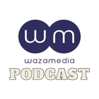 A highlight from Start your podcast now! - WazaMedia Podcast - Episode 14