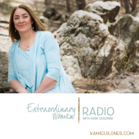 A highlight from Dr. Carly Hudson leading a Healing Ground Movement for Wellness  eps 194