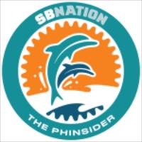 A highlight from Phinsider Radio | mIaMi DoLPhINs QuArTeRBaCk TuA TaGovAiLOa ThReW FiVE InTeRcEPTiOnS!?!?!