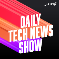 A highlight from Tech, Taxes, & Typos - DTNS 4064