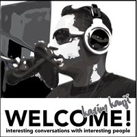 NEW: Ian Keteku | Poetry Slam World Champion - burst 15