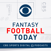 A highlight from Early Sleepers! (02/25 Fantasy Football Podcast)
