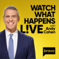 A highlight from WWHL @ Home:Eboni K. Williams & Casey Wilson