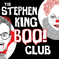 A highlight from Episode 63B - Stephen King and Queer Culture