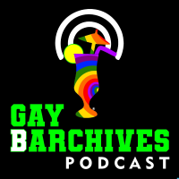 A highlight from Episode 24: Frank Perez [New Orleans] on GayBarchives