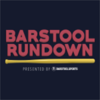 A highlight from Barstool Rundown - July 13, 2021