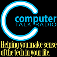 A highlight from Computer Talk Radio Broadcast 07-24-2021