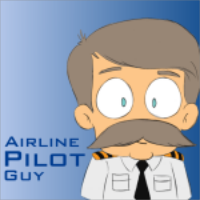 A highlight from APG 476  Captain Jeffs Flight Sim  Reroute Edition