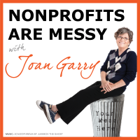 A highlight from Ep 133: Choosing the Right Nonprofit Business Model (with Rinku Sen)