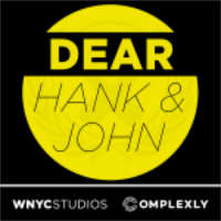 A highlight from 284: Brain Secretions Worthy of Consumption (w/ Charlie Jane Anders!)
