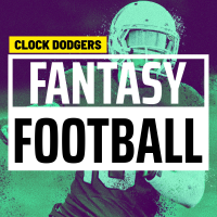 A highlight from NFL Free Agency: New York Giants Kenny Golladay Holiday