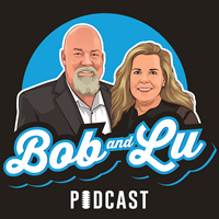 Bob's Relationship with T-Bone!-Bob and Lu's YES day!-Lu and the Real Estate Career! - The Bob and Lu Show Ep 195 - burst 02