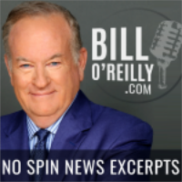 A highlight from Highlights from O'Reilly's 'No Spin News'