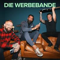A highlight from WERBEBANDE #11  Hello again