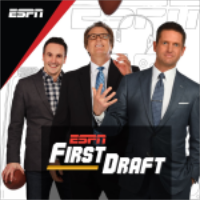 A highlight from Mel & Todd's 3 Round GM Mock Draft