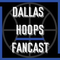 A highlight from Mavs-Knicks Post-Game: A gritty win; Josh Richardson was key; Are the Mavs one piece away?; Does KP only show up in meaningless games?