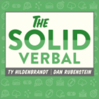 A highlight from STARTING THIS WEEK: So Now What? a special miniseries from The Solid Verbal