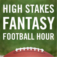 A highlight from Balky & Ferrell's July 4th Fantasy Football Blowout
