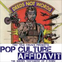 A highlight from Pop Culture Affidavit Episode 123: Cardboard Heroes