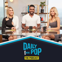 """A highlight from Tarek El Moussa Allegedly Calls Ex Christina a Loser, Tiffany Haddish Explains Telling Nicolas Cage About Her """"O""""  Daily Pop -7/22/21"""