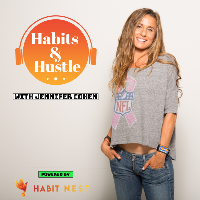 A highlight from Habits and Hustle Re-Release! Episode 74: Gretchen Rubin  3x Best Selling Author on Habits, Happiness, and Human Nature & Host of the Happier Podcast