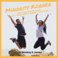 A highlight from MK305: The Minority Korner Ball (History of Ball Culture, History of Nickelodeon, HBOs Legendary, Genera+ion, Queer Characters in Cartoons, Blues Clues Pride Song, Laverne Cox)