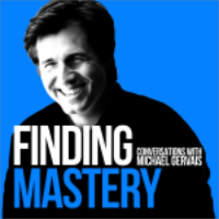 A highlight from Dean Karnazes on Finding Magic in Misery