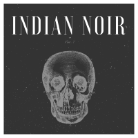 A highlight from Indian Noir X - Issue No. 10 - The Ruins (Horror anthology)