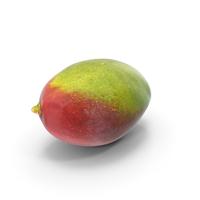 Mango - burst 2