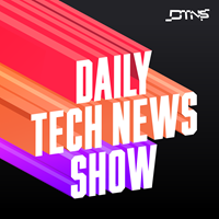 Test 1 A highlight from Apple Makes Google's Cloud Rain - DTNS 4062
