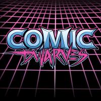 A highlight from Ep. 036: Revenge of the Comic Elves