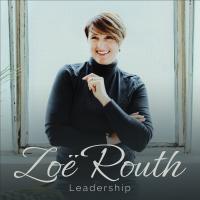 A highlight from 220 Futurist Christina Gerakiteys leadership strategies for nurturing humanity