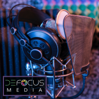 A highlight from Defocus Media Optometry Podcast: Dr. Thomas Pinkston Journey in Eyecare