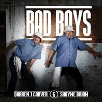 Bad Boys Breakfast Show - 5 October 2020 - The Bad Boys And The Killer Cows - burst 02
