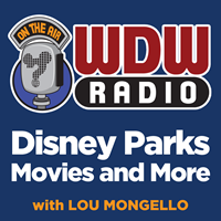 WDW Radio # 622