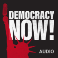 A highlight from Democracy Now! 2021-02-24 Wednesday