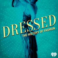 A highlight from Fashion History Now #30