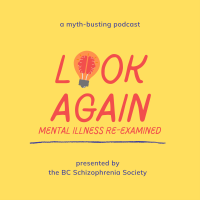A highlight from Episode 8: Schizophrenia - One Woman's Journey