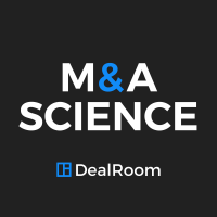 A highlight from 117. Managing M&A on a High Scale