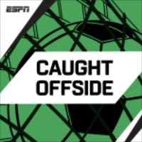 A highlight from Caught Offside: Euro 2020 quarterfinal recap