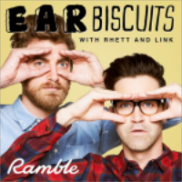 A highlight from 292: Our Enneagram Numbers - A Look At Our Relationships | Ear Biscuits Ep.292