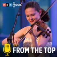 A highlight from Shostakovich Preludes, Schumann Fantasy Pieces, & Kreisler's Liebesfreud