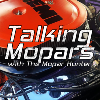 A highlight from Episode 85: Direct Connections - LIVE #7 w/ The Motley Crew of Mopars