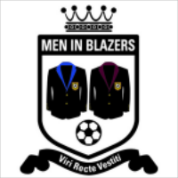 A highlight from Men in Blazers 08/16/21