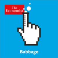 A highlight from Babbage: Promising the earth