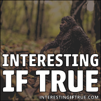 A highlight from Interesting If True - Episode 50: It's A Hutt Of A Show!