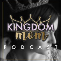 A highlight from What is Kingdom Mom Coaching?